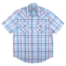 Camisas Wrangler Western Shirt Hombre (05410418616201)