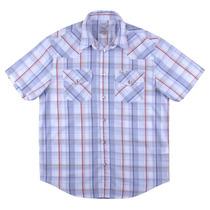 Camisas Wrangler Western Shirt Hombre (05410418611001)