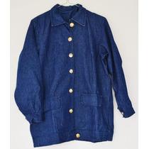 Camisa De Jean Para Señora