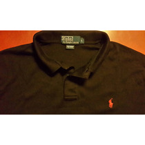 Chomba Polo Ralph Lauren 100% Original Lisa Talle L