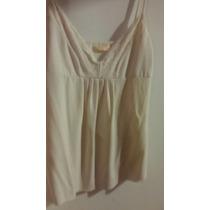 Lote 1 Blusas Y Camisa Wupper Cuesta Blanca Vtx