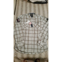 Camisa Kevingston Talle Xl