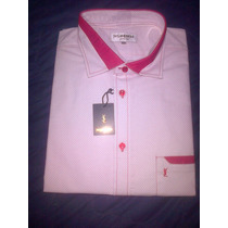 Camisa Elegante Sport Ysl T:46