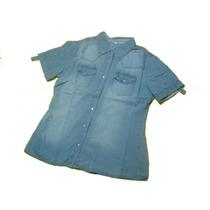 Camisas De Jeans Dama