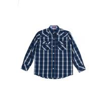 Camisa Kevingston Nene Jaime Penn Esc M/l P