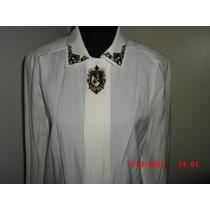 Camisa Importada Talbots Muy Elegante