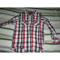 Camisa Marca Americanino