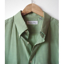 Camisa Christian Dior Talle 16 1/2 (41-42)