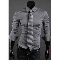 Camisas Entalladas Outlet - Be Vemouth Showroom Y Envíos