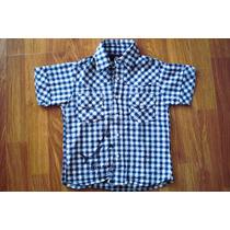 Camisa Zuppa Tiburón Impecable.
