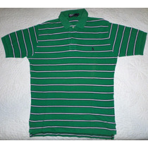 Chomba Polo By Ralph Lauren