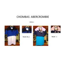Chombas Abercrombie