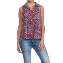 Camisa Kevingston Mujer Haway Est S/m