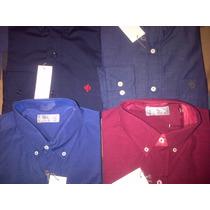 Lote 4 Camisas Dior / Ysl Nuevas. Talle:40