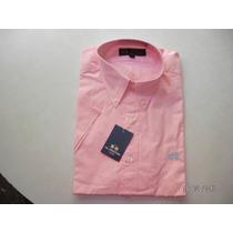 Camisas M/ Cortas La Martina