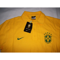 Chomba Nike De Brasil Talle M