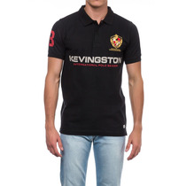 Chomba Kevingston Hombre Division Polo M/c