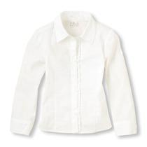 Camisa Importada Marca Children Place Divinas