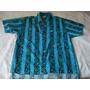 Camisa Hawaii Quicksilver Original Usa Surf/skate/longboard
