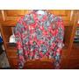 Camisa De Vestir De Diseño Entallada Importada Sedificada!!