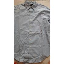 Camisa Polo Importada 15 1/2. Y 32/33