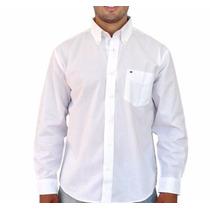 Camisas Tommy Hilfiger De Hombre Importadas. Super Oferta