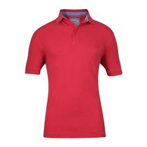 Chomba Wrangler Polo Basic Hombre Rojo (05771952215401)