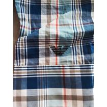 Camisa Emporio Armani. Talle Xl