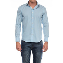 Camisa Kevingston Hombre Rouen Ii Bness Nj Ray Ml