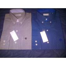 Camisas Christian Dior Sport.
