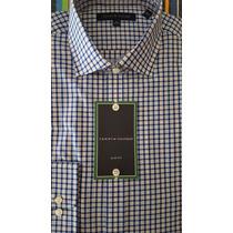 Camisa Tommy Hilfiger Calvin Klein Nautica Hombre Importadas
