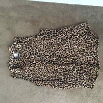 Camisa Gasa Mujer Animal Print