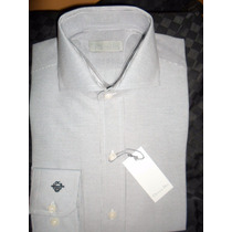 Camisa Christian Dior Vestir Original Collection Premium