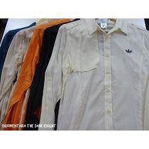 Camisas Gasa Adidas Originals Mujer