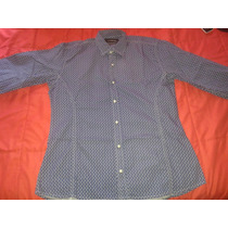 Camisa La Toscana 100% Algodon