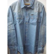 Camisas De Jean Lee Super Rebajadas 100% Originales!! T. L