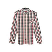 Camisa Airborn Pocket Hombre