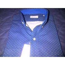 Camisa Christian Dior Sport - Muy Buena - T: 40