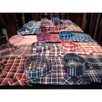 Camisa Hombre Talle Especial 48 - 50 - 52