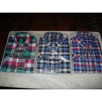 Camisas De Hombre Directo De Fabrica