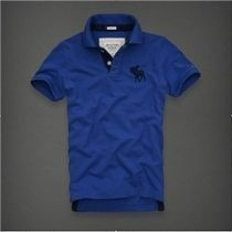 Polo Abercrombie And Fitch Chomba Hombre 2013 100% Originale