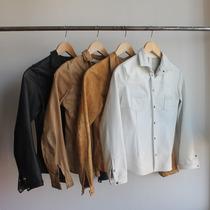 Camisas De Cuero Todos Los Colores Y Talles A Medida