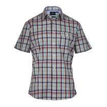 Camisa Wrangler Classic Regular Hombre (05419618375301)
