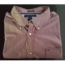Camisa Tommy Hilfiger Hombre Xl