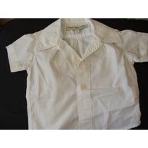 Camisa Bebe Cardon