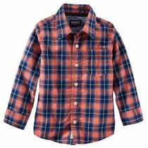 Camisa Oshkosh De Nene