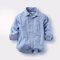 Carters - Camisa Rayada Importada Nueva Original