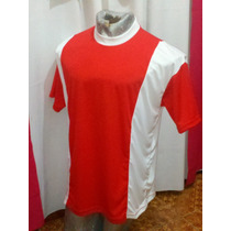 Camisetas De Futbol Para Equipos $40