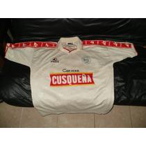 Camiseta De Universitario De Deportes