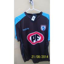 Camiseta Deportes Iquique Mitre Chile Nueva Xl. Envío Barato
